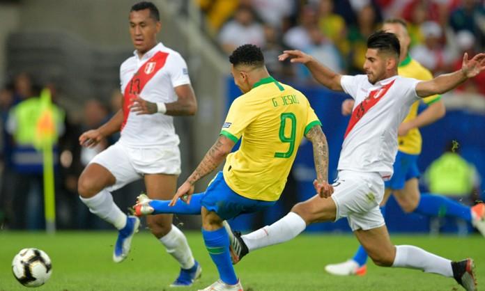 Peru Vs Brasil Apuestas Pagan 23 Veces Si Gallese Ataja Un Penal De Neymar Agencia Press Noticias